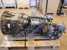 Mercedes gearbox