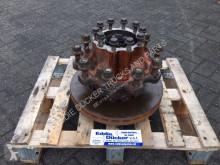 Repuestos para camiones transmisión eje DAF 1657637-2033811 NAAF TREKAS MET RECHTE ABS-RING 1132/1339/1347
