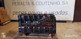 MAN Bloc-moteur D2676 Euro 6 pour camion