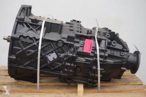 Repuestos para camiones ZF 12AS2330DD TG-S transmisión caja de cambios usado