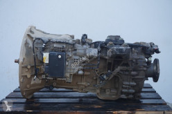 Mercedes gearbox G211-12KL MP4 OM470