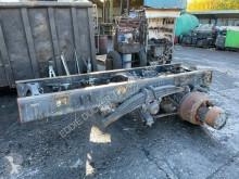 Трансмисия ос Scania BOOGIE RBP730 / R:3.68