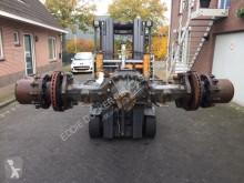 Volvo ACHTERAS NAAF REDUCTIE 21/25 transmission essieu occasion