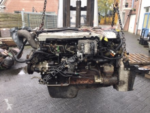 MAN D2066 LF35 / 50514772401477 двигатель б/у