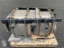 قطع غيار الآليات الثقيلة تصريف كاتم العادم مستعمل DAF Exhaust Silencer DAF