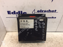 Ginaf OG0000020284 HPVS/EVS UNIT used electric system
