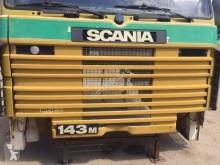 Pièces de carrosserie occasion Scania M