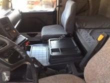 Repuestos para camiones Scania M cabina / Carrocería equipamiento interior asiento usado