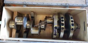 pièces détachées PL Mercedes Vilebrequin MERCEDES-BENZ OM442A/LA pour camion