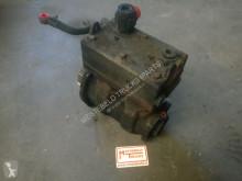 DAF Compresseur pneumatique PR 228S1 Euro 4 pour camion Compressor PR 228S1 Euro 4