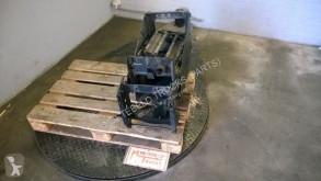 pièces détachées PL MAN Pièces détachées Accubak pour camion