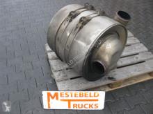 części zamienne do pojazdów ciężarowych Scania Pot d'échappement pour camion P 270