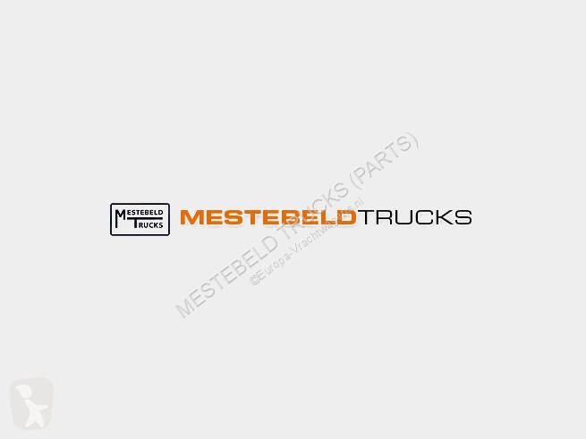 View images MAN TGA Marchepied  TREEPLANK BUMPER BOVEN pour camion   XL XXL neuf truck part