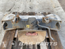nc Trailer coupling