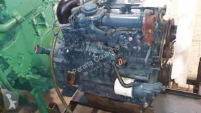 Kubota Moteur V3307 Turbo Engine pour camion