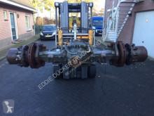 Repuestos para camiones transmisión eje Volvo ACHTERAS NAAF REDUCTIE 21/25