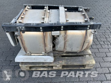 Silencioso de escape DAF Exhaust Silencer DAF