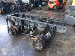 Repuestos para camiones transmisión eje MAN BOOGIE MET STUURAS