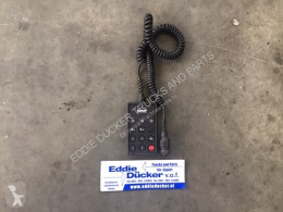 Elektrický systém DAF 1380611 AFSTANDBEDIENING,ECAS