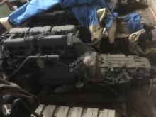 motore MAN