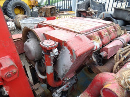 Deutz V8 Engine F8L413 F bloc moteur occasion