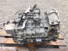 Volvo gearbox ZF ECOLITE 6S1000 TO RATIO 6,75-0,78 FE