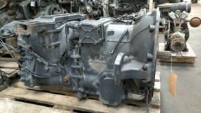 Scania R used manual gearbox