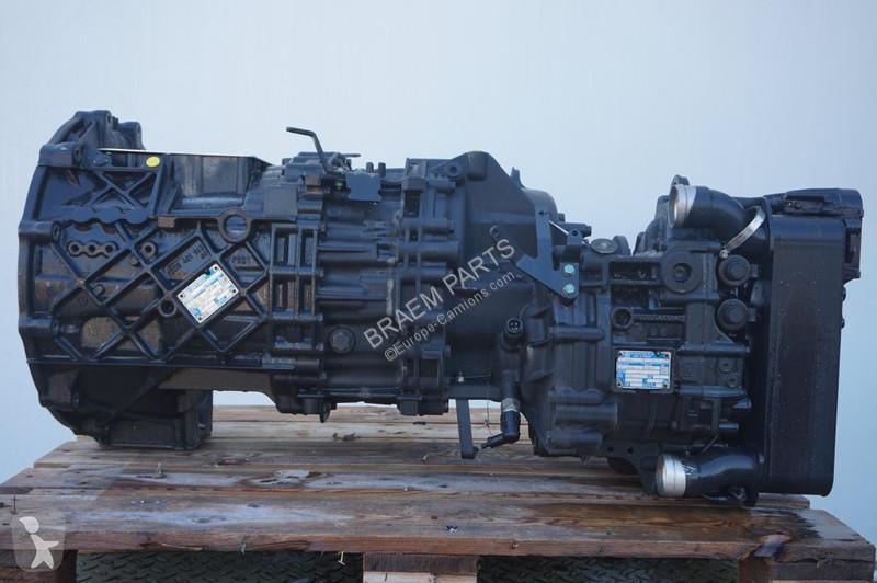 Voir les photos Pièces détachées PL ZF 12AS2131DD + INT3