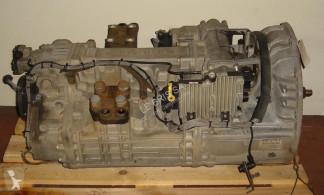 Repuestos para camiones Mercedes Actros 1832 transmisión caja de cambios usado
