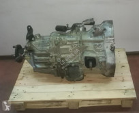 Nissan Cabstar 35.13 used gearbox