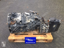 MAN TGA used gearbox