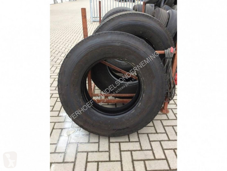 View images Goodyear Ultra truck part