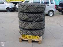 HN 355 4 X TRUCKBANDEN LKW Ersatzteile gebrauchter