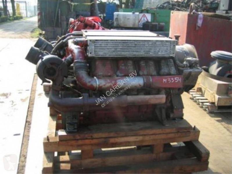 Voir les photos Pièces détachées PL Deutz V8 turbo