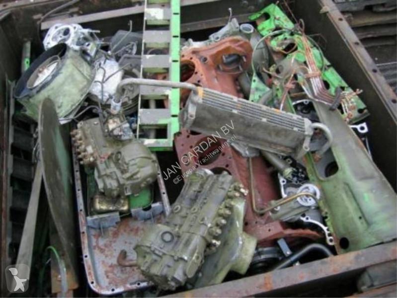 Voir les photos Pièces détachées PL Deutz various parts 6 cil