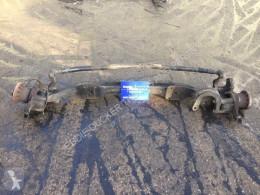 MAN 81.44101-3218 ASLICHAAM+FUSEES TGS used axle transmission