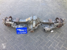 Mercedes axle transmission 742503 HL2/43DC-5,0 / 40:11