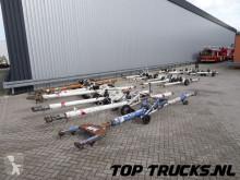 repuestos para camiones Demag Duwstangen, Schubstangen, Push bars - Airport