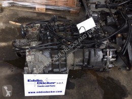MAN 81.32003-6307 ZF 16S109 used gearbox