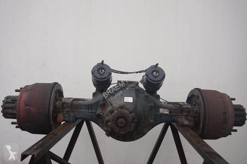 Voir les photos Pièces détachées PL MAN HY-1175-06 37/10