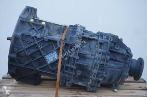 ZF gearbox 12AS2130DD TGX