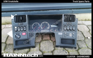 Scania electric system R