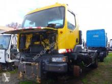 قطع غيار الآليات الثقيلة Pièce Renault