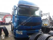 قطع غيار الآليات الثقيلة Pièce Renault Premium
