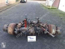 Terberg GESTUURDE ACHTERAS COMPLEET transmisyon aks ikinci el araç