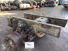 Transmission essieu Terberg GESTUURDE AS IN CHASSIS