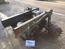 Terberg A87963527X VOORAS IN CHASSIS used axle transmission