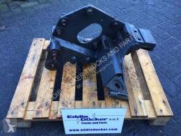 Części zamienne do pojazdów ciężarowych DAF 1408694 STEUN,VEERPAKKET CF65IV używana
