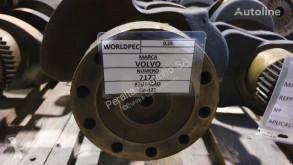 pièces détachées PL Volvo Vilebrequin /Crankshaft TD122 pour camion