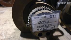 Reservdelar lastbilar Deutz Vilebrequin BF8L513 pour camion begagnad